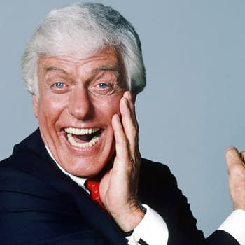 Dick Van Dyke To Appear At Phoenix Comic Con