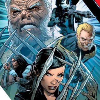 A Good But Tame Start: Weapon X #1 Review