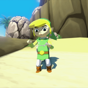 Are You Still Speedrunning 'Wind Waker'? Someone Found A Trick That May Help