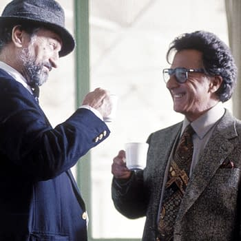 HBO Taps Into Political Climate Orders Wag The Dog TV Series