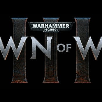 SEGA Show A Familiar Face As We Meet The Voice Actors Of Warhammer 40000: Dawn Of War III