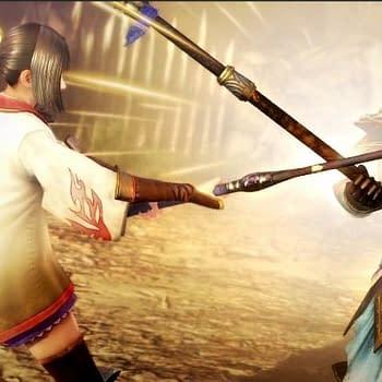 Koei Tecmo Announces Warriors All-Stars Western Release