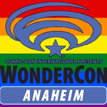 Outside WonderCon's White Picket Fence: LGBT Takes on Kill Shakespeare, Vision, and Steven Universe