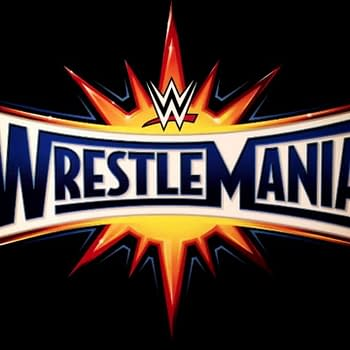 The New Day Reveals The Wrestlemania 33 Set