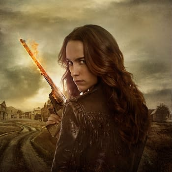 Wynonna Earp Returning to SYFY in 2020 for Season 4