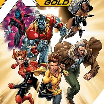 The Past Is Prologue: X-Men Gold #1 Review