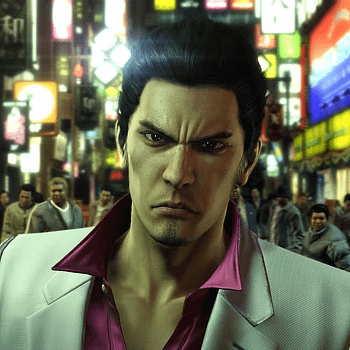 Yakuza Kiwami Receives a PC Launch Date for February