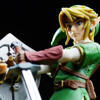 New Amiibos Revealed Across Several Nintendo Twitter Feeds