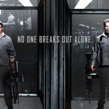 Eager For Escape Plan 2? Good, Because Sylvester Stallone Has Already Signed On For Part 3