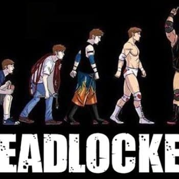 If You Love Wrestling And Comics, Brother, Get In The Ring With This Interview With Headlocked's Michael Kingston