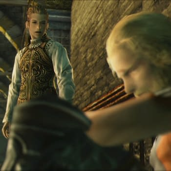 Square Enix Releases 'Intimidating' Final Fantasy XII: The Zodiac Age Screens