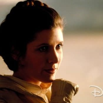 Carrie Fisher, Stan Lee, Mark Hammil To Join Disney Legends Ranks
