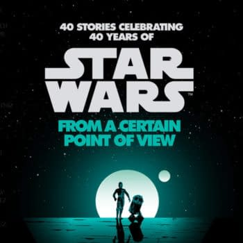 Del Rey Asks More Than 40 Authors To Look At A New Hope From A Certain Point Of View