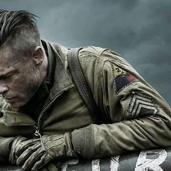 The Super Awesome Reason Brad Pitt Wont Be Cable In Deadpool 2 Will Amaze You