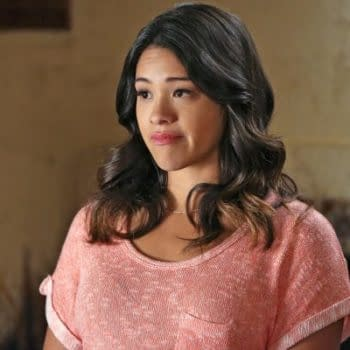 Where In the World Is Carmen Sandiego? On A Netflix Animated Series, Voiced By Jane The Virgin Star Gina Rodriguez