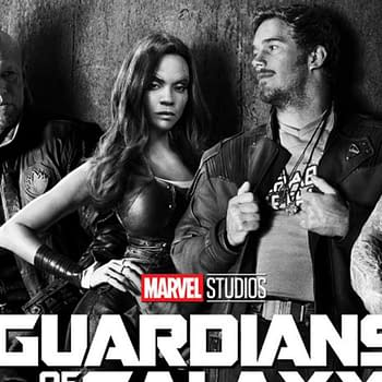 Why Was [SPOILER] Shown In The Credits Of Guardians Of The Galaxy Vol. 2