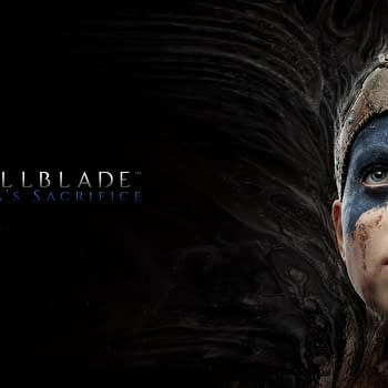 Mental Health And Hellblade: Senuas Sacrifice