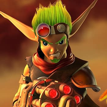 Jak And Daxter Trilogy Headed To PS4 Later This Year To The Delight Of Twitter