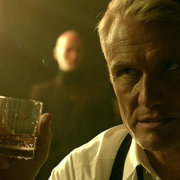 Dolph Lundgren Joins Aquaman Returns to Comic Book Movies