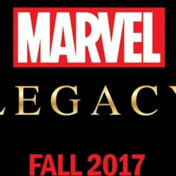 This Is Marvel – Bringing Back Planet Hulk And Tony Stark, Announced At 2017 Diamond Summit (UPDATE)