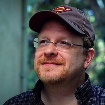 WonderCon 2017: Mark Waid On His 33 Years In Comics