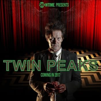 30 Seconds Of A Twin Peaks Tour From Showtime
