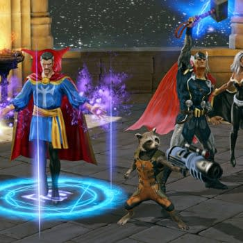 Marvel Heroes Omega Confirmed For Spring 2017 But Hey, It Has The X-Men