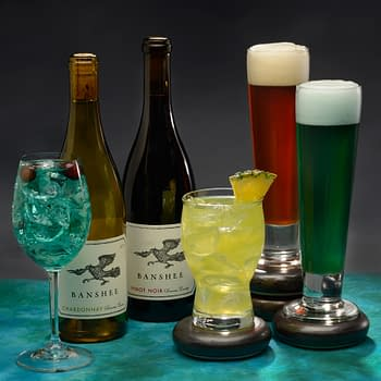 Disney Reveals New Drinks For Avatar-Themed Restaurant Satuli Canteen