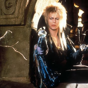 Labyrinth Sequel Has a Script Says Fede Alvarez