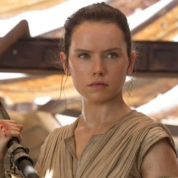 """Daisy Ridley On Star Wars The Last Jedi Rough Cut Reactions: """"It's Different"""""""