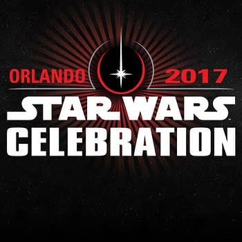 Tales From The Toilet (A Star Wars Celebration Orlando Story)
