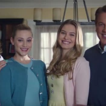 The Stepfords Of Riverdale – Riverdale Episode 8