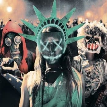The Purge Moves To TV