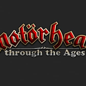On The Making Of A Motörhead Game