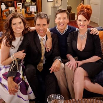 NBC Orders More Will &#038 Grace Before Show Even Returns