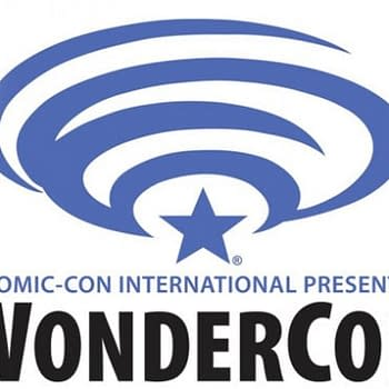 Wondercon Virgin Thoughts From a Veteran SDCC Attendee