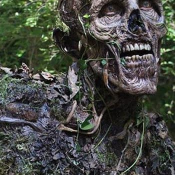 The Walking Dead Pays Tribute To Bernie Wrightson
