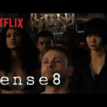 """""""Nothing Changes If We Always Play It Safe"""" – New Sense8 Trailer"""