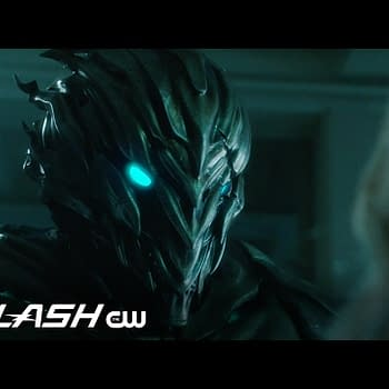 The Flash Goes Full Terminator In New Episode