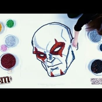 Drax Melts In Your Mouth, Not In Your Hands