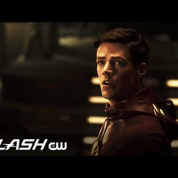 New Flash Sizzle Reel Includes The Return Of (Spoiler)