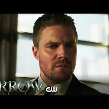 Was Oliver Queen's Father A Murderer?
