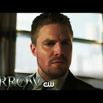 Was Oliver Queens Father A Murderer