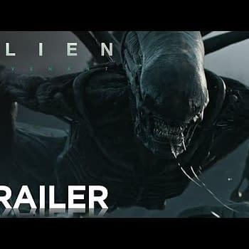 Bill Reviews Alien: Covenant &#8211 More Horror Than Prometheus But Less Heart