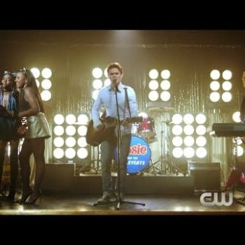 """New Riverdale Promo For """"Share It With You"""""""