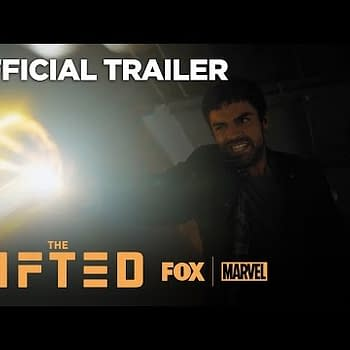 OutFoxed: Marvels The Gifted Chases Gotham Out Of Monday Night