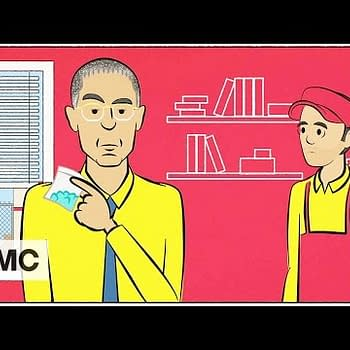 Gus Fring On Loss Prevention And Code Of Conduct