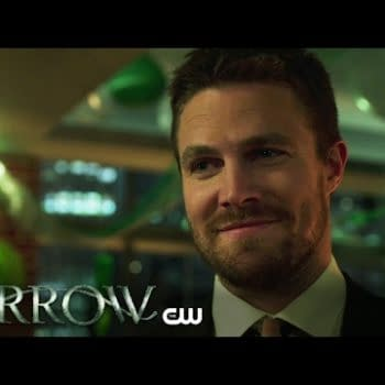 Team Arrow's Down Time Is Short Lived As Prometheus' Plan Unfolds