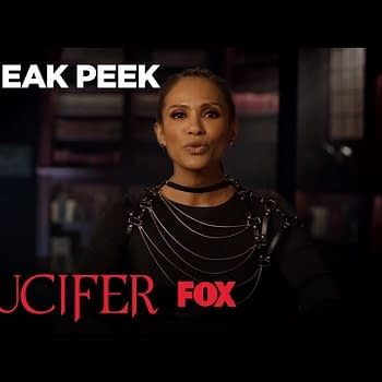 Its Lucifer Vs Mazikeen In The Latest Sneak Peek