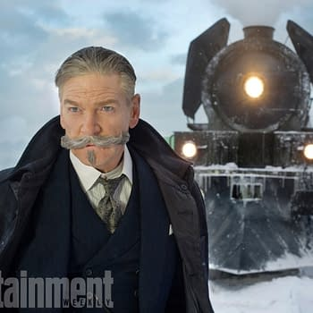 Everything Wrong with Murder on the Orient Express&#8230 or So They Say